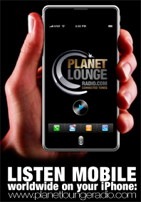 listen global on your smartphone