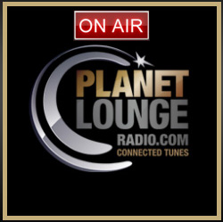 ON AIR Planet Lounge Radio