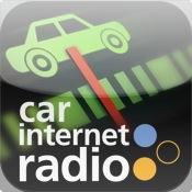 Planet Lounge Radio Car Internet Radio