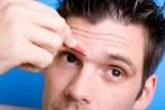 Eyebrown Grooming