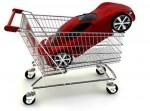 Auto-Marketing gerät unter die Räder