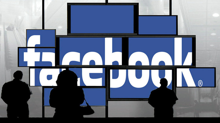 facebook social online marketing