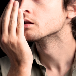 Why we do develop bad breath while fasting