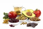 Die neun gesündesten Lebensmittel